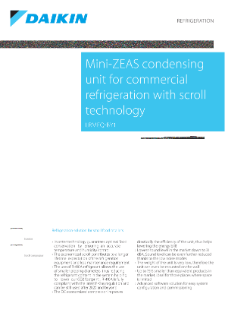 Product flyer_ZEAS_DACE