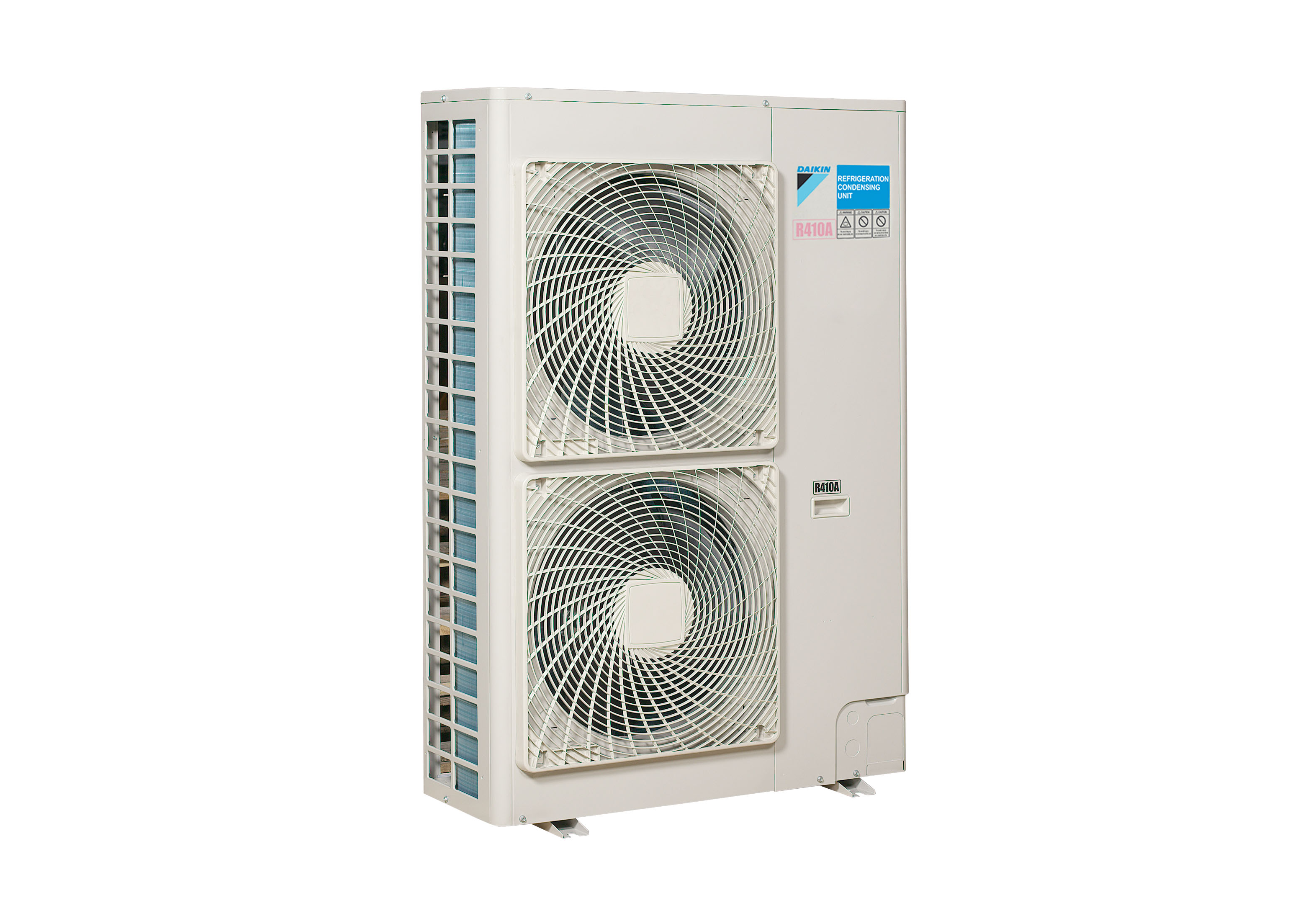 Daikin launches its most compact refrigeration solution - the Mini